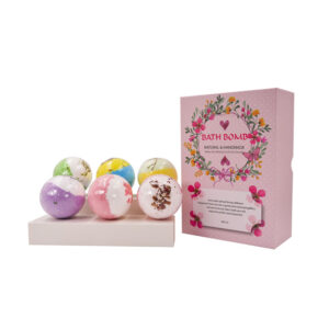 Packaging For bath bombs