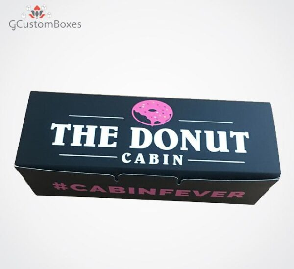 Donut-Boxes