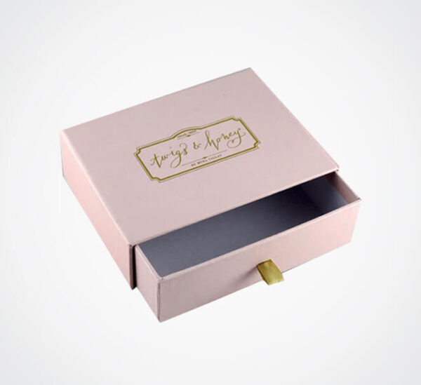 Sleeve Makeup Boxes